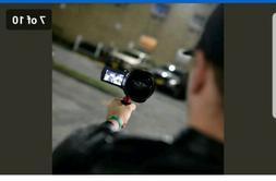 Opteka  0.3x Fisheye Lens for 37mm Video Camera Camcorders