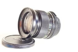 Vivitar 28mm 1:2.5 f/2.5 wide angle lens for Pentax Thread/S
