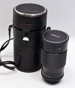 Vivitar 200mm 1:3.5 f3.5 lens for Pentax Thread/Screw Mount