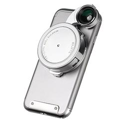Ztylus 4-in-1 Core Edition Revolver Lens Smartphone Kit for