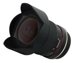 Rokinon 14mm F2.8 Wide Angle Lens for Canon EOS Digital SLR