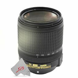 Nikon 18-140mm f/3.5-5.6G ED VR AF-S DX NIKKOR Zoom Lens for