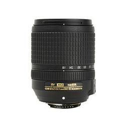 Nikon 18-140mm f/3.5-5.6G ED VR AF-S DX Zoom Lens