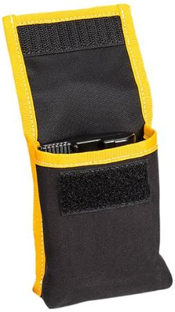 LensCoat 2-Battery Pouch camera battery holder for Pro DSLR