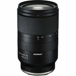 Tamron 28-75mm f/2.8 Di III RXD Zoom Lens for Sony E