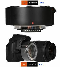 2X Tele Converter 2x extender Lens for Minolta / Sony Alpha
