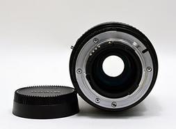 Nikon 28-85/3.5-4.5 Auto Focus Zoom-Nikkor Wide Angle to Tel