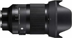 Sigma 35mm f/1.2 DG DN Art Lens for Sony E