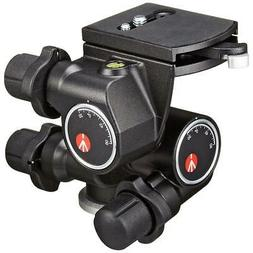 Manfrotto 410 Junior Geared Head with Quick Release - Suppor