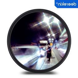Deerekin 49mm 6x  Star Effect Filter for Canon Nikon Sony <f
