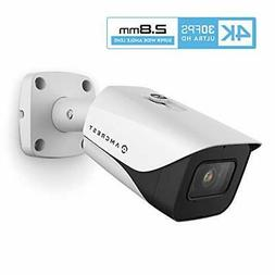 Amcrest 4K POE Camera 30fps UltraHD 8MP )