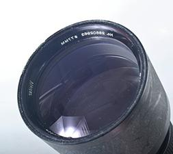 400MM 5.6F M42 SCREW MOUNT LENS