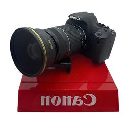 58MM HD WIDE ANGLE LENS + MACRO LENS FOR CANON EF-75-300mm R