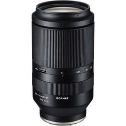 Tamron 70-180mm F/2.8 Di III VXD for Sony Full Frame/APS-C E
