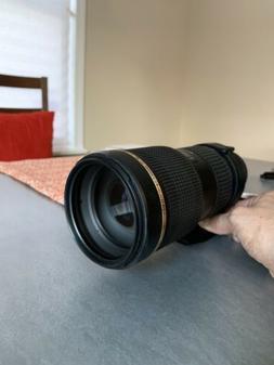 Tamron 70-200mm F/2.8 Di SP LD  Lens for Nikon Digital SLR C