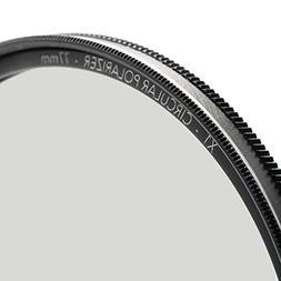 Free Mircofiber Lens Cloth Ultra-Slim MRC8 105mm X1 Circular Polarizer Weather Sealed