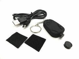 808 #16 Car Key Chain Micro Camera Real HD 720P H.264 Pocket