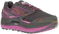 Altra AFW1759F Women's Olympus 2.5 Trail Running Shoe, Purpl