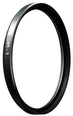 B+W 67mm Clear UV Haze with Multi-Resistant Coating