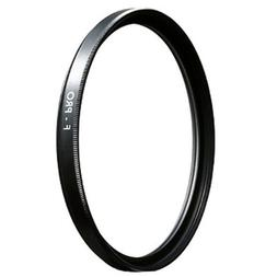 B+W 72mm Clear UV Haze with Multi-Resistant Coating