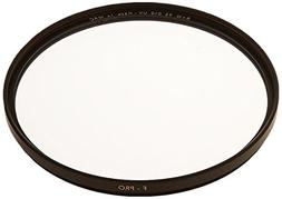 B+W 95mm Clear UV Haze with Multi-Resistant Coating