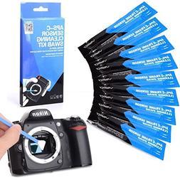 Camera Sensor Cleaning Swab Type 2  for APSC Sensor : Packag
