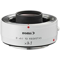 Canon EF 1.4X III Telephoto Extender for Canon Super Telepho