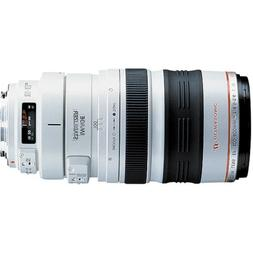 Canon EF 100-400mm f/4.5-5.6L IS USM Telephoto Zoom Lens for