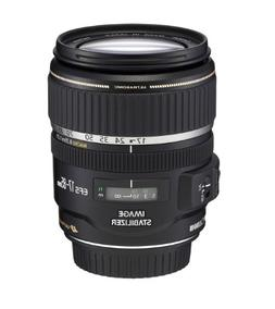 Canon EF-S 17-85mm f/4-5.6 Image Stabilized USM SLR Lens for