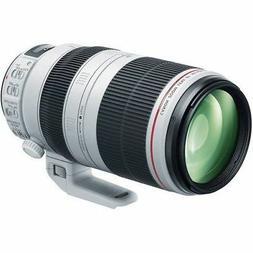 Canon - Ef 100-400mm F/4.5-5.6l Is Ii Usm Telephoto Zoom Len