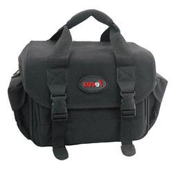 Focus Deluxe SLR Soft Shell Camera Gadget Bag