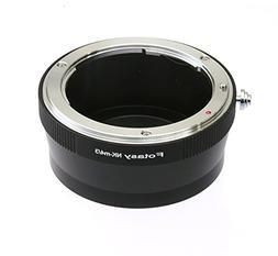 Fotasy AMNK Nikon Lens to M43 Micro Four Thirds M43 System C