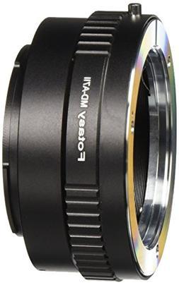 Fotasy Minolta MD MC Lens to Sony A7II A7m2 A7S II A7R II Fu