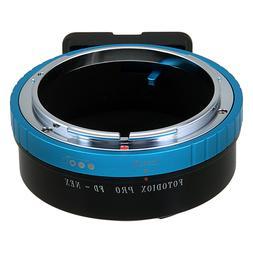Fotodiox Pro Lens Mount Adapter - Canon FD & FL 35mm SLR len