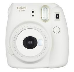 Fujifilm Instax Mini 8+  Instant Film Camera + Self Shot Mir