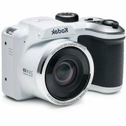 Kodak PIXPRO Astro Zoom AZ251-BK 16MP Digital Camera with 25