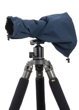 LensCoat RainCoat RS for Camera and Lens, Medium Rain cover