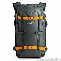 Lowepro - Whistler Bp 450 Aw Camera Backpack - Gray