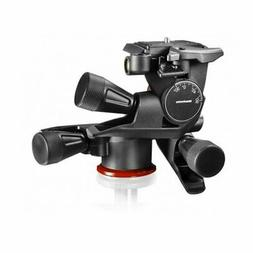 MANFROTTO MHXPRO-3WG XPRO GEARED QUICK RELEASE HEAD