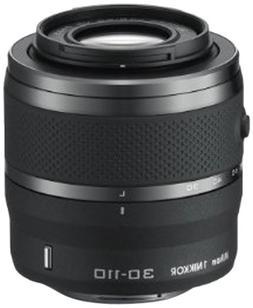 Nikon 1 NIKKOR 30-110mm f/3.8-5.6 VR