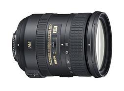 Nikon 18-200mm f/3.5-5.6G AF-S ED VR II Nikkor Telephoto Zoo