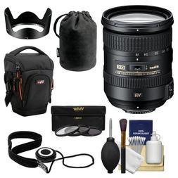 Nikon 18-200mm f/3.5-5.6G VR II DX ED AF-S Nikkor-Zoom Lens