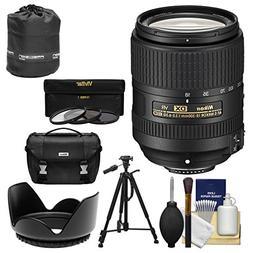 Nikon 18-300mm f/3.5-6.3G VR DX ED AF-S Nikkor-Zoom Lens wit