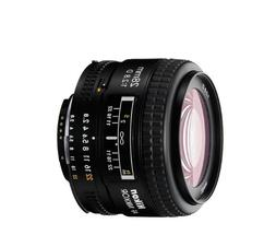 Nikon AF FX NIKKOR 28mm f/2.8D Lens with for Nikon DSLR Came