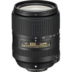 Nikon AF-S DX NIKKOR 18-300mm f/3.5-6.3G ED Vibration Reduct