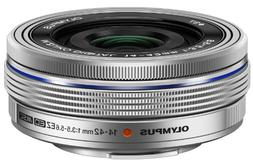 Olympus 14-42mm f3.5-5.6 EZ Interchangeable Lens for Olympus
