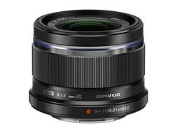 Olympus 25mm f1.8 Interchangeable Fixed Lens - International
