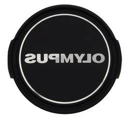 Olympus LC-37B 37mm Lens Cap for the M.Zuiko 17mm f/2.8, 45m