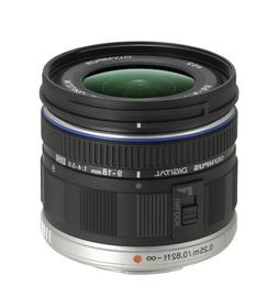 Olympus M ED 9-18mm f/4.0-5.6 micro Four Thirds Lens for Oly