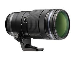 Olympus M.ZUIKO 40-150mm f/2.8 Interchangeable PRO Lens for